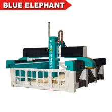 Economic price 3d router ele2030 polyfoam foam cutter cnc for automobile mold industry