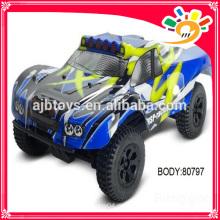 HSP 94817 1/18 Maßstab 4WD Elektrischer Strom Kurzkurs RC LKW
