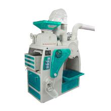 mlnj 20/15 mini machines de moulin à riz étuvé
