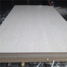 Hochwertiges Blockbrett Sperrholz mit Melaminpapier