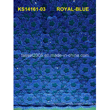Wholesale Cheap Price African Embroidery Cord Lace Fabric