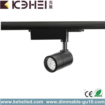 Flexibele moderne 15W LED Track Lights 4 Phase