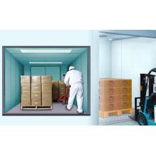 Fjzy-haute qualité et sécurité Freight Elevator Fjh-16005
