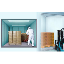 Fjzy-High Quality and Safety Freight Elevator Fjh-16005