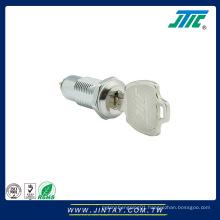 12mm Micro Rotary Key Switch Lock