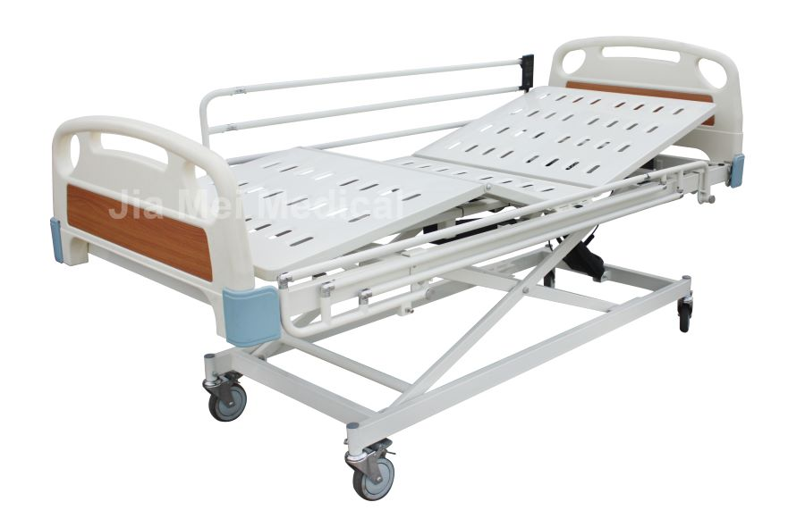 medical beds 3 motors