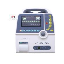 Medical Emergency Monitor Biphasic AED Automated External Lifepak Defibrillator