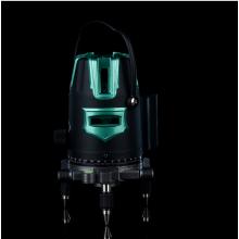 Instrument de nivellement de la lumière verte
