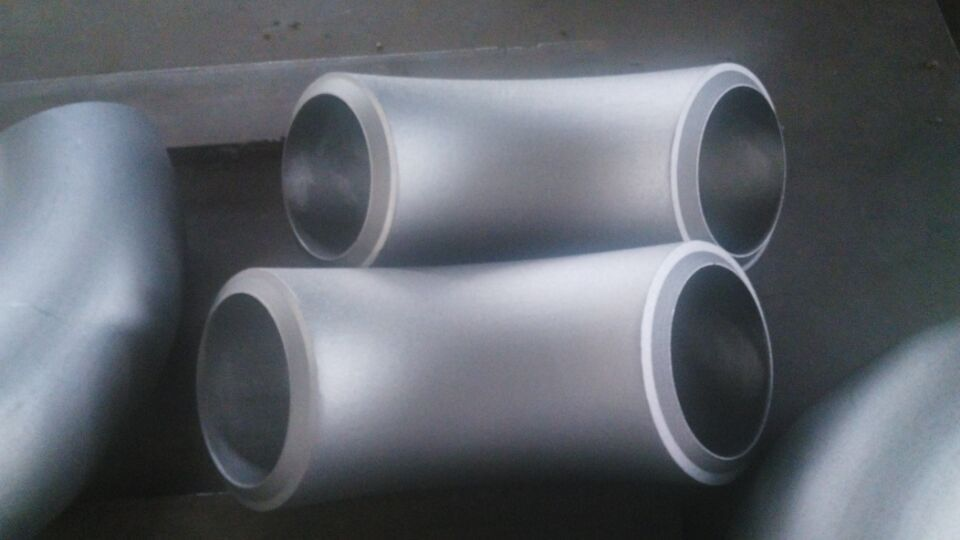 seamless pipe elbow fittings