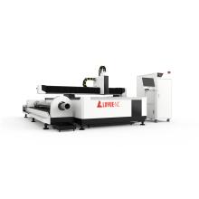 New design Three Phase Fiber Laser Cutting Machine