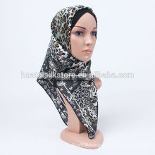 2014 new design turkish leopard photos of hijab