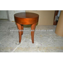 Прочный изысканный журнальный столик для мебели для спальни XY0817