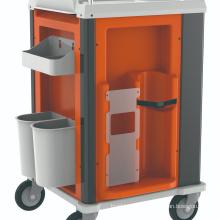 Medical Products Nursing Cart Medical Emergency Hospital Trolley for Sale