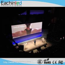 2018 führte neue p4 geführte Videowandanzeige Pantalla LED de alquiler Innen geführte Videowand