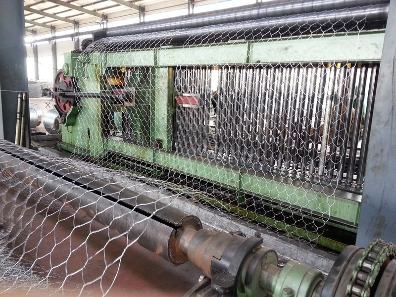 gabion mesh packing 6