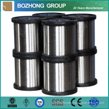 E (R) Nicrmo-3 Stainless Steel Wire Welding Wire
