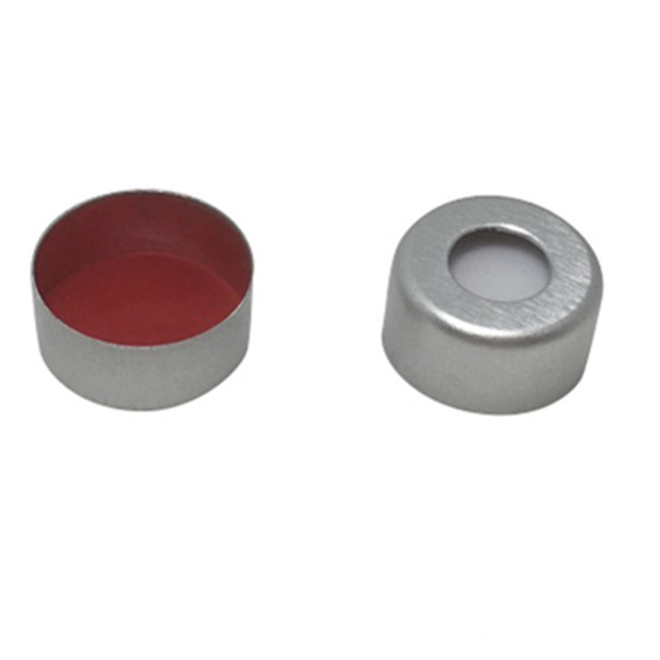 2ML ND11 Crimp Vial Aluminum Seal