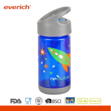 Everich BPA Free 350ml eco friendly heat printing water bottle