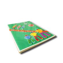 New Design Custom Cardboard Photo Book Printing