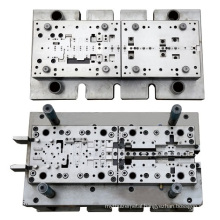 Multistep Progressive Die (complicated more thickness part die)