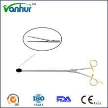 Thorakoskopie Instrumente Thorakotomie Instrumente Gerade Debakey Zange