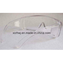 Protective Eyewear, Eye Glasses, Ce En166 Safety Glasses, PC Lens Safety Goggles Supplier