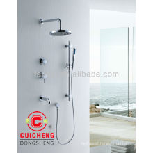 concealed shower mixer DS-6101