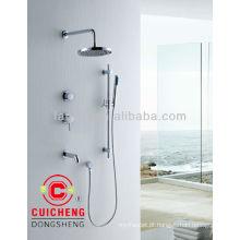 Misturador de duche ocultado DS-6101