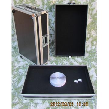 Estuches de placa de pedal de efectos de guitarra livianos de 17 pulgadas (BT-5212)