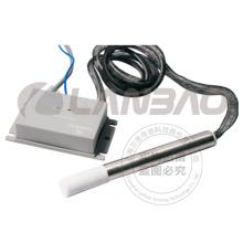 Sensor de nivel de material capacitivo de alta temperatura (CE53S)