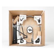 Electric bikes bicycle Rear / Front hub motor 36V DIY easy assemble conversion kit