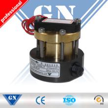 Medidor de fluxo de motor diesel de óleo pesado / óleo de motor / caldeira (CX-FCFM)