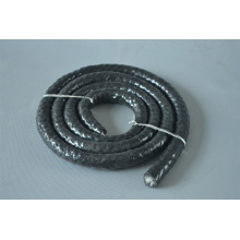 SFGRPKN Silicone revestido de fibra de vidro de malha corda