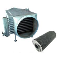 fin tube heat exchanger for boiler