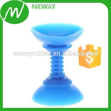 Double Side Silicone Suction Cups