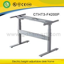 Горячая распродажа эргономичный регулируемый по высоте офисный стол или стол Рамка для компании