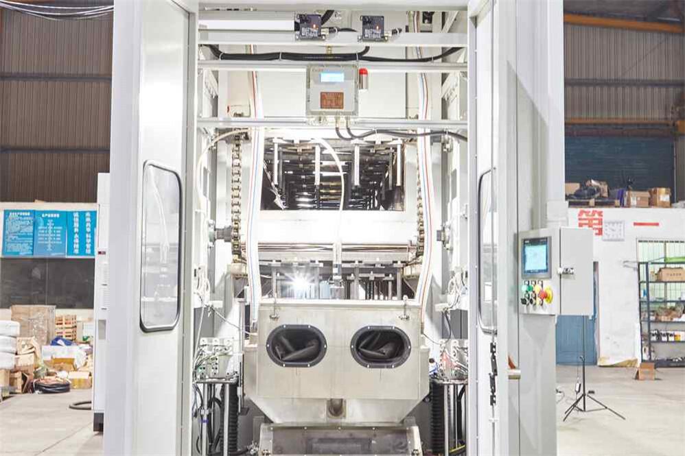 EV Motor Stator Epoxy Coating System