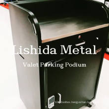 valet parking equipment with 150 key holders Valet parking equipment with 100 key holders