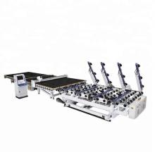 Supply ce certification glass cutting machine