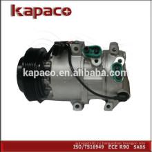 Лучший автоматический компрессор для Hyundai 97701-2S500