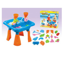 Plastic Play Set Sand Beach Summer Toy (H1336120)