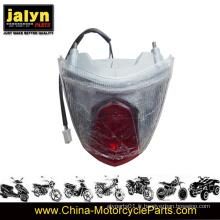 Motorcycle Tail Light Fortvs (Item: 2044339)