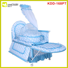 China supplier Steel mini crib