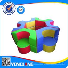 ПВХ Мягкая игровая площадка для ребенка