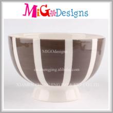 Hot Sales Handmade Ceramic Salad Bowl