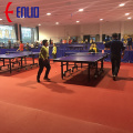 Tennis de table Ping Pang Courts Mat Tennis de table