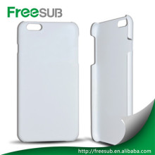Cheap 5.5 inch Custom Sublimation mobile Phone Case