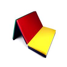 High Quality Exercise Folding Aerobics 5 Folds Folding Gym Mat