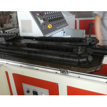 Low Price PP/PE Single Wall Corrugated Pipe Extrusion Line