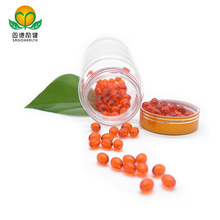 Amazon Best Sale OEM Private Label Vitamin D3 Softgel